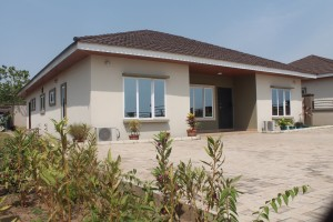 4 Bedroom Detached Bungalow